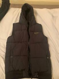 Supply and demand gilet - men's size small