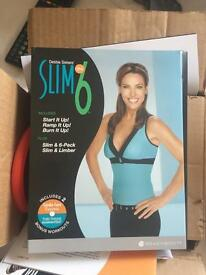 Slim in 6 pack