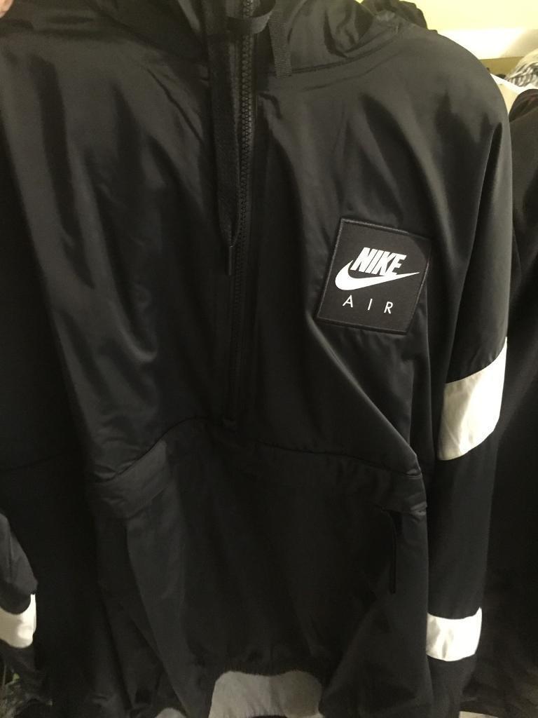 3790db23a4f0 Nike air jacket. Wood Green ...