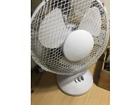 Cheap Desk fan for 5£