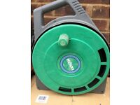 Hozelock Hose Reel plus accessories