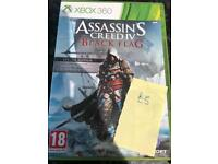 Xbox game assassins creed