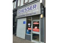 Fish & chips, pizza & kebab takeaway shop to rent in Edinburgh