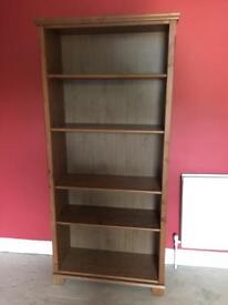Tall Bookshelf Great Condition