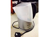 BREVILLE BRITA KETTLE - GREAT WORKING CONDITION - £8