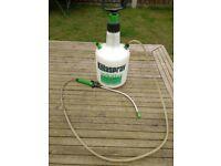 Hozelock Garden Sprayer