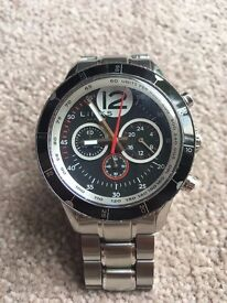 LINKS of London ref 6030.0347 battery operated original price ££500