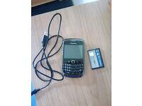 Blackberry Curve 9300 (Unlocked)