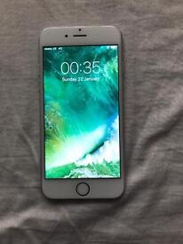 iPhone 6 (64GB Silver)