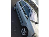 Renault Clio 54 plate 68,000 miles