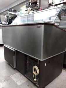 Gelato Case - Commercial Restaurant Food Equipment
