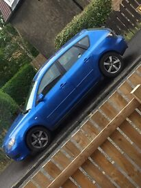 Mazda 3, cheap car!!!