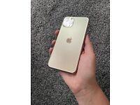 iPhone 11 Pro 64gb gold (Network three)