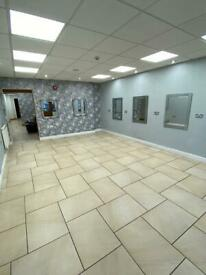 Commercial Property for let