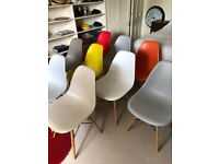 Kitchen/dining chairs 10