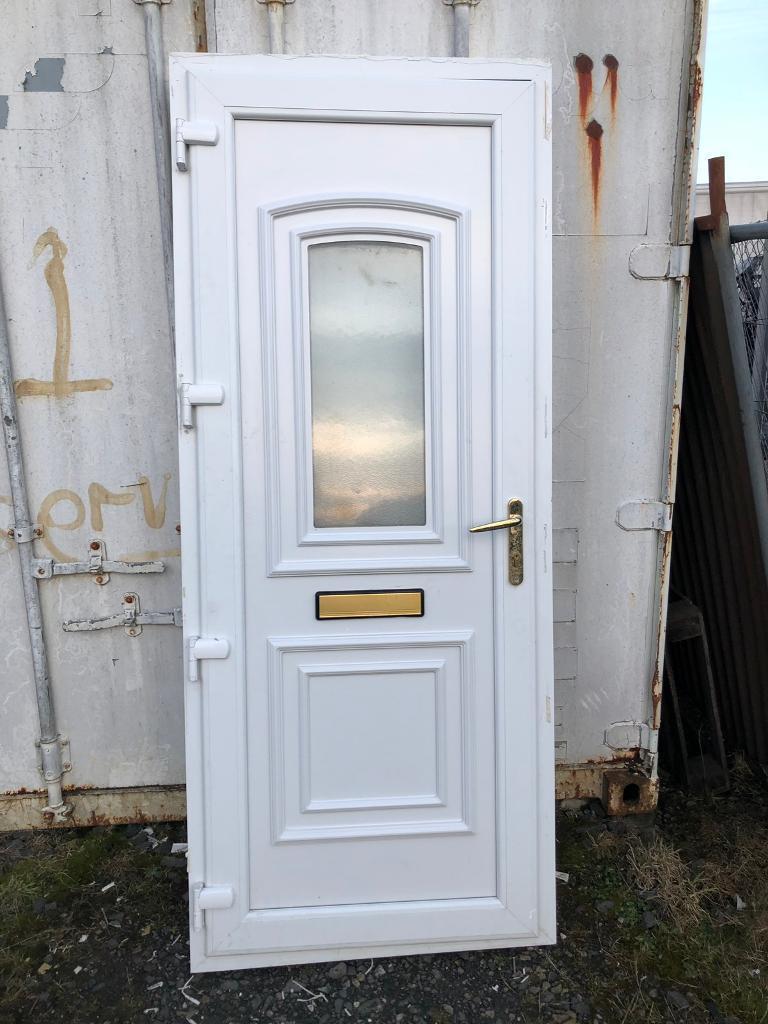 Upvc door | in Airdrie, North Lanarkshire | Gumtree Used Upvc Doors For Sale Near Me on