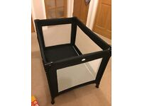 Travel Cot - Red Kite (comes with additional mattress)
