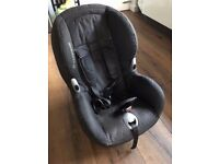 Maxi Cosi Priori child car seat forward facing - Pick up Stockport/Bramhall Area