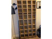 Gnedby IKEA storage x4