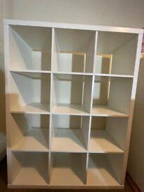 White Shelf for Sale