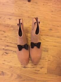 Vivienne Westwood Melissa boots