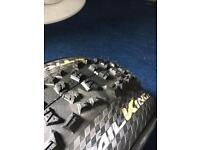 Continental Trail King Protection 27.5 x2.4 mtb tyre