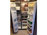 American Style Fridge Freezer for £50 only