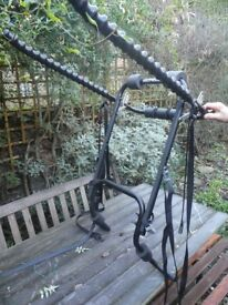 Hollywood Bike Rack - As New, Bargain Price