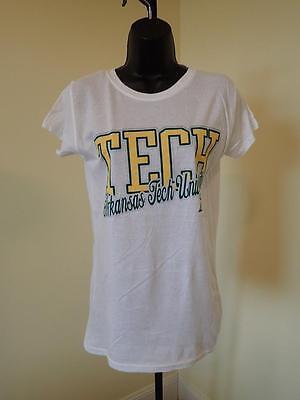 NEW - Arkansas Technical University  WOMENS Medium (M) T-Shirt by J. America
