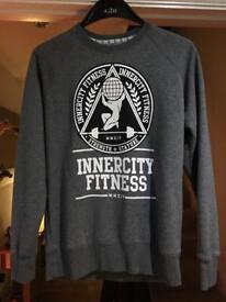 lowest price 09575 320c5 Innercity Sweatshirt (S)