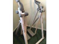 Gravity Walker Infiniti Fitness Systems by Delta