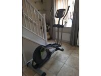 Cross trainer machine for sale