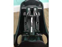 Graco car seat isofix base
