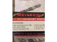 For Sale - Nielsen Air Ratchet