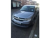 7 seater dodge 2.0 diesel automatic