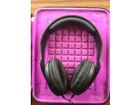 SENNHEISSER HEADPHONES HD202