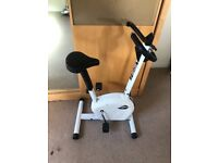 FREE EXERCISE BIKE AND ELLIPTICAL - MUST BE COLLECTED BY 10PM TONIGHT