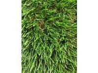 40mm Artificial Grass £10 Sq Mt