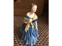 Royal Doulton Lady - Adrienne