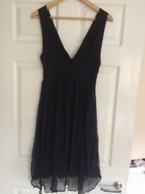 Maternity Dress - Topshop - Size 10