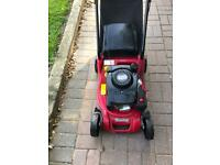 Mountfield petrol push lawnmower