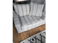 1.5 Seater Arm Chair (Love Seat) For Sale