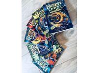 Beast quest series 13