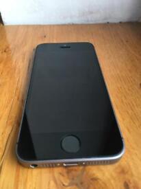 Apple iPhone SE 32GB Spacegrey Vodafone