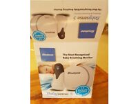 Binatone Babysense 5 Breathing and Movement Monitor