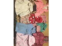 Girls 6-9 bundle