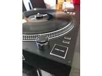 Rane TWELVE Battle Controller Powerful Motorised DJ controller