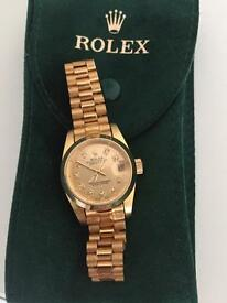 Women's Rolex 26mm