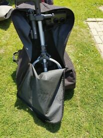R/H golf equipment, with Motocaddy trolley and bag, £100 ovno. Contact number 07802 860687.