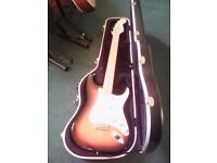 Fender Stratocaster Hardtail USA